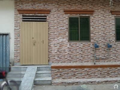 Double Storey Beautiful House For Sale at Khan Colony, Okara