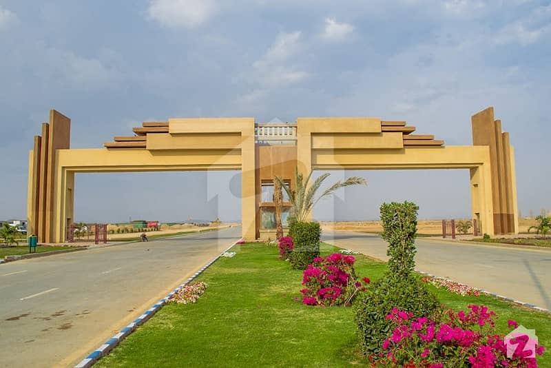 Fazaia 125 Yard Double Storey Bungalow For Sale In Fazaia Housing Scheme Karachi
