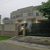 Lahore Defence Offers a 01 Kanal Brand New House for sale in Phase 5 DHA Lahore