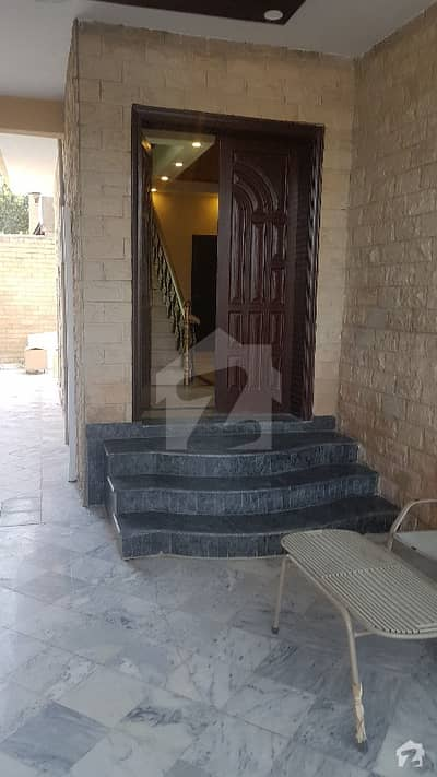 A Full Decent House Situated Suitable For Hostel At Good Location Is Available For Rent