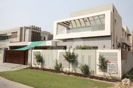 1 Kanal Brand New House with Basement for Rent in Phase III DHA