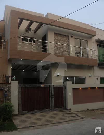 5 Marla outclass Bungalow State life Housing Society Lahore