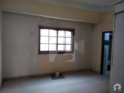 Old Clifton Mohata Palace 2nd Floor Flat Boundary Wall Family Project For Rent