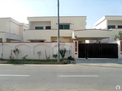 East Open Brand New IH House For Sale In Falcon Complex New Malir
