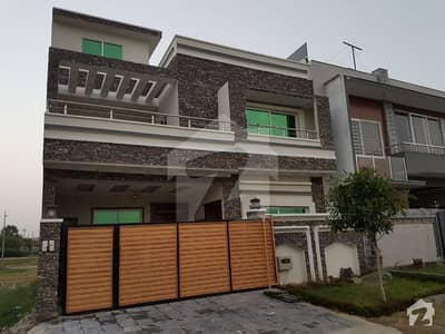 Elegant Newly Constructed House For Sale