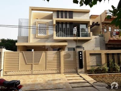 Johar Town 1Kanal Brand New Owner Build Owsome Bungalow Near LDA office for sale