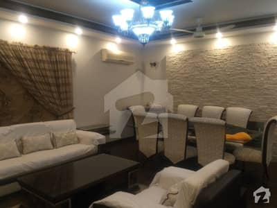 1 Kanal Beautifully Design Lower Portion For Rent In DHA Phase 6