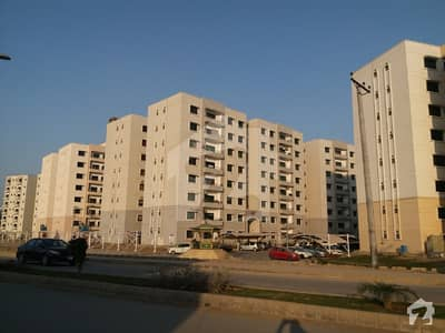 Askari 11 Sector B  10 Marla 3 Bed Ground Floor Excellent Location Brand New Luxury Apartment For Sale