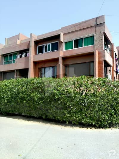 Sea View Townships Corner 2700 Sq Feet Apartment For Sale In Dha