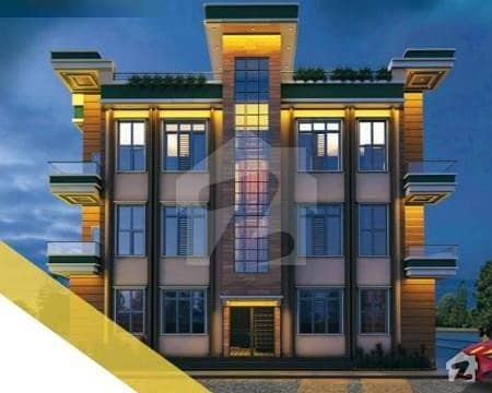 Musa Apartment Homes Offers Single  Double Bed Apartment On Easy Installment Plan