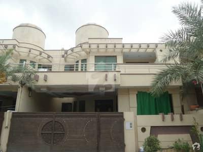 Double Storey Beautiful House For Sale At Royal Palm Villas, Okara