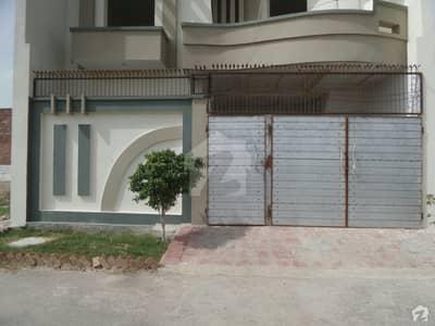 Double Storey Brand New Beautiful House For Sale At Ali Villas, Okara