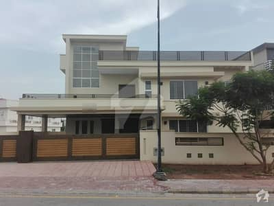A 1 Kanal Double Storey House For Sale In Bahria Enclave At A Very Affordable Price
