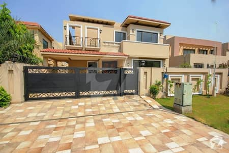 20 Marla Brand New Beautiful Spanish Bungalow For Rent In Dha Phase 5 Lahore