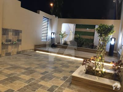 10 Marla Brand New House For Sale In Ghouri Block Bahria Town Lahore