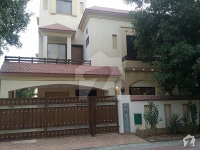 Brand New Premium Design House For Sale In Jasmine Block Bahria Town Lahore