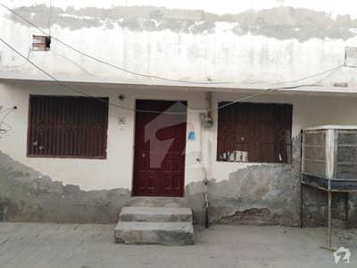 3. 75 Marla Single Storey House For Sale