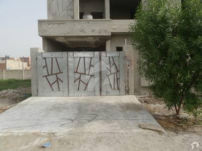 Double Storey Brand New Beautiful House For Sale In Al Raheem City Okara