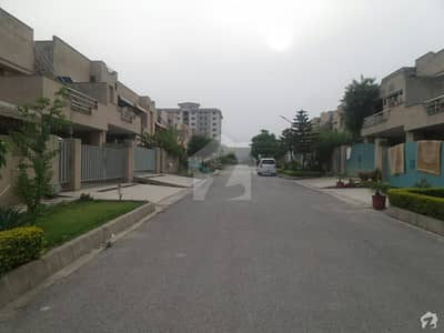 5 Bed House Is Available For Sale In Askari 14