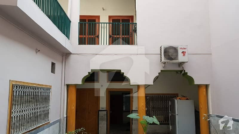 6 Marla House For Rent