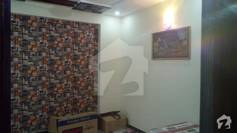 Lower Portion Is Up For Rent In Shadab Garden
