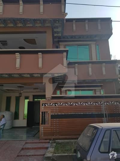 House Is Available For Sale In Shaheen Town Phase 2