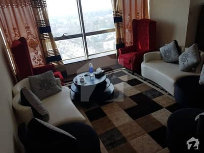 The Centaurus Studio Flat Available Total View 8th Floor