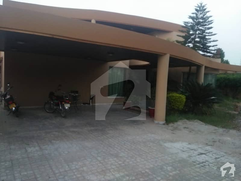2 Kanal House For Sale In Bahria Town Phase 1 Special Area