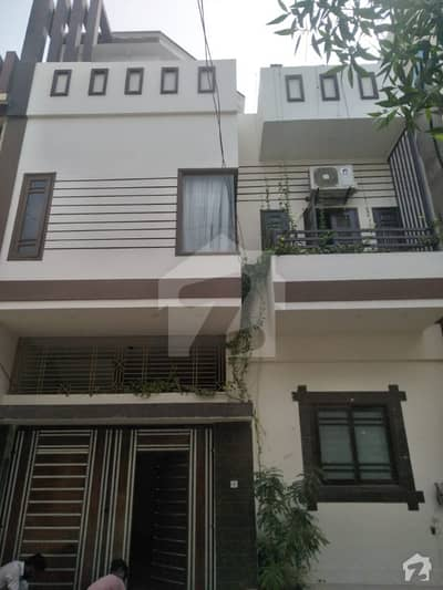Double Storey Unit  House Is Available For Sale
