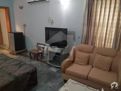 20 Marla Furnished Upper Portion For Rent In Dha 1
