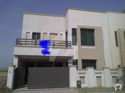 7 Marla House For Sale In Bahria Town Phase 8 L Block