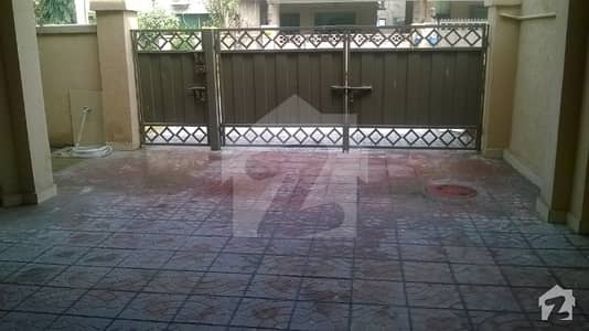 10 Marla 4 Bedroom House For Sale In Askari 10 - Sector B Lahore Cantt