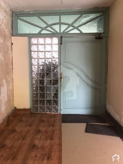 4 Marla House For Sale On Ayubia Road Located At Azizabad 15 Minutes Drive From Sunny Bank