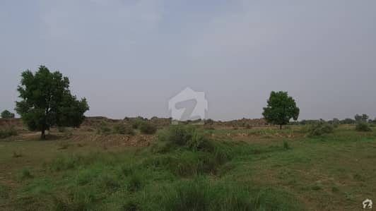 Prime Location South Face St 6  Sector C Near Iqbal Blvd Jinnah Blvd Level Solid Land