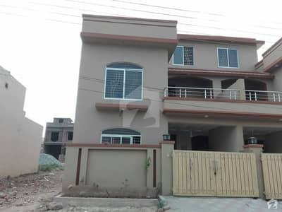 Brand New 2 Unit House For Sale
