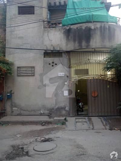 3. 72 Marla House For Sale On Walton Road Lahore Cantt