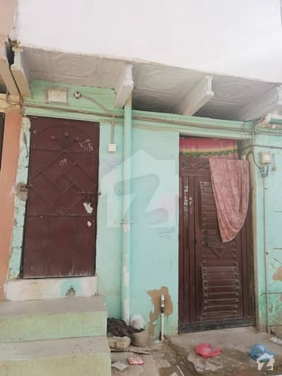 40 Sq. yd House For Sale