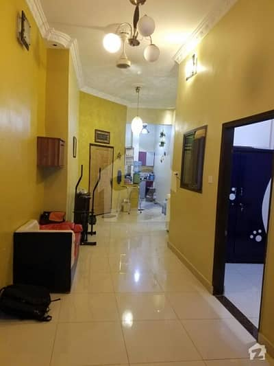 Ground Floor 2 Bed Drawing Dining Apartment Is Available For Sale
