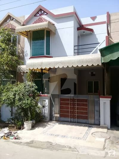 3. 5 Marla House New Condition Tile Floor For Sale In Eden Value Home Multan Road Lahore