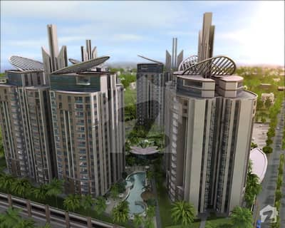 Apartment Is Available For Sale In Burjul Harmain Opposite To Rimjhim Towers