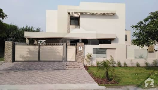 1 Kanal Brand New House For Sale In HBFC Society