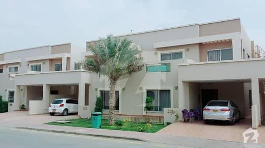 Full Paid Quaid Villa Near Jinnah Avenue In Precinct 2