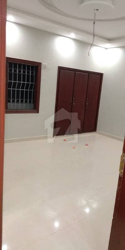 G+1  Floor Brand New House Is Available For Sale In Gulshan E Iqbal
