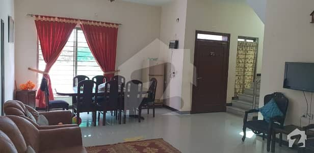 1. 2 Kanal Double Storey Bungalow Available For Sale At Wapda City