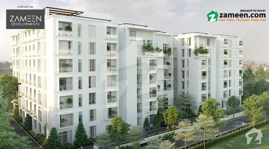 Apartment For Sale In Zameen Opal