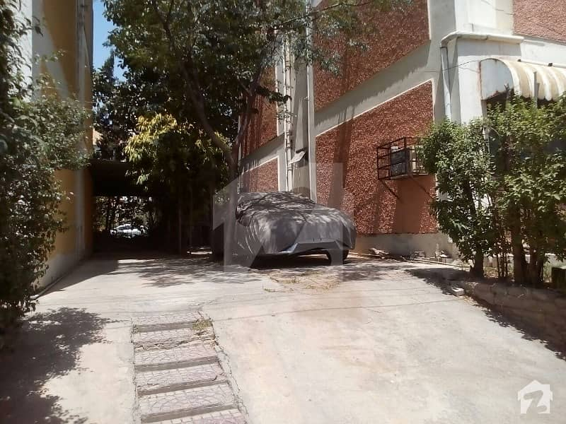 Ground Floor Apartment For Sale In Askari 7