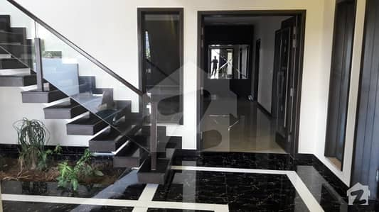 One Kanal Excellent Location House For Sale In Dha Phase 6 Galleria Design