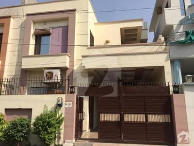 7 Marla Owner Build House Johar Town