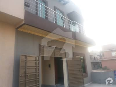 4 Marla Brand New House Available For Sale