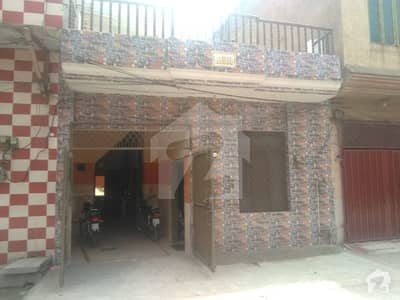 3 Marla Double Storey Furnished House For Sale At Baghbanpura